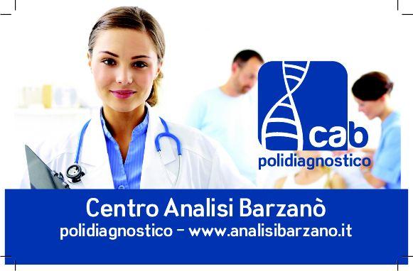 Centro Analisi Barzanò