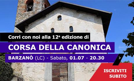 Corsa della Canonica 2017