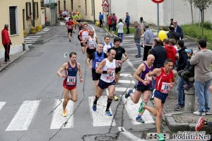 Maratonina Cernusco